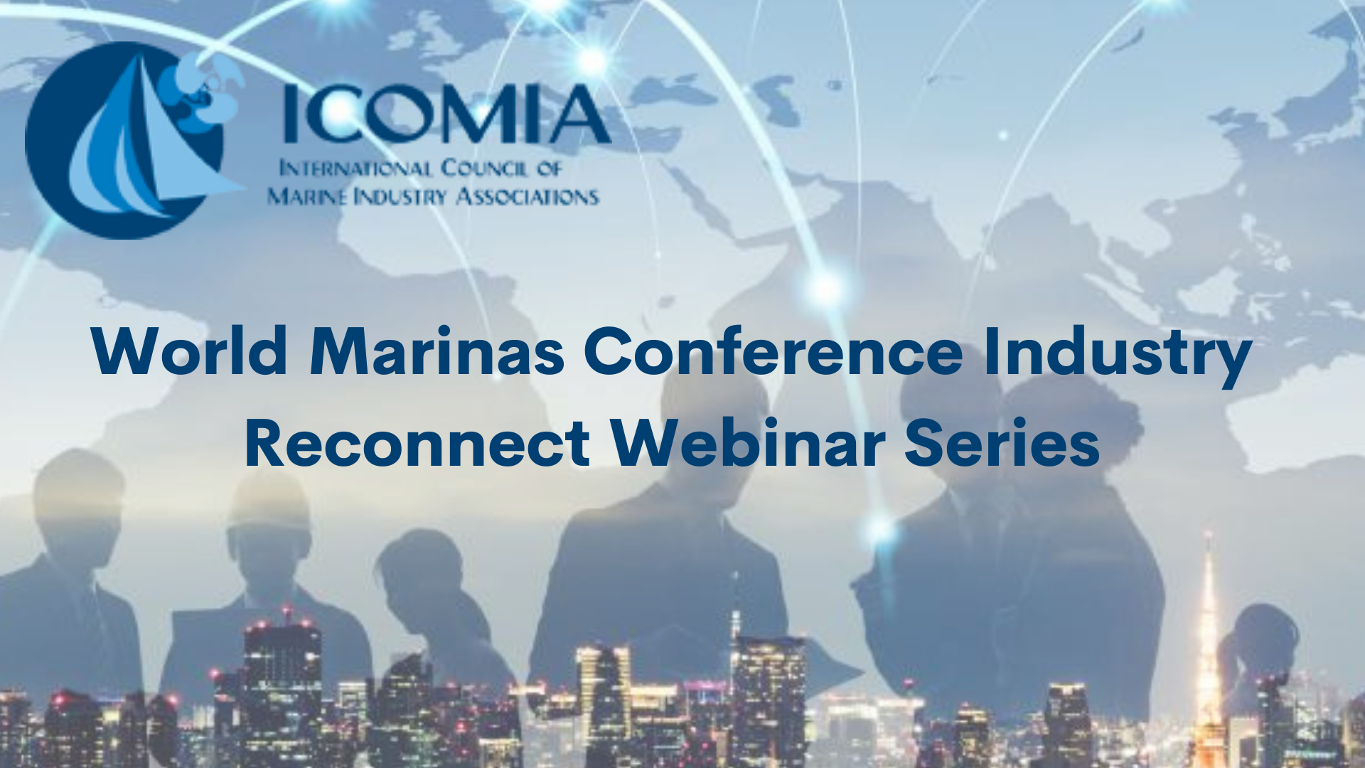 ICOMIA World Marina Conference Reconnect